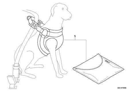 Как надеть шлейку