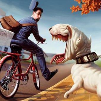 психология пса