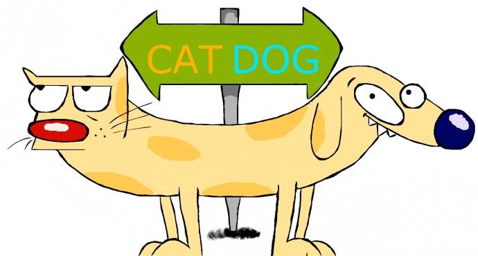 Лучшие мультфильмы о собаках